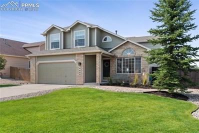 4455 Kashmire Drive, Colorado Springs, CO 80920 - MLS#: 9980721
