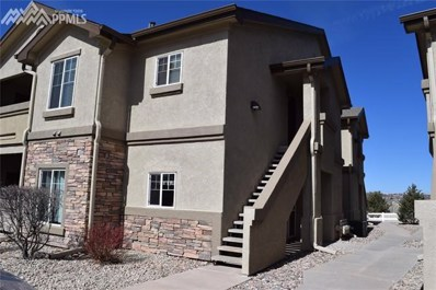 6984 Ash Creek Heights UNIT 204, Colorado Springs, CO 80922 - MLS#: 9983031