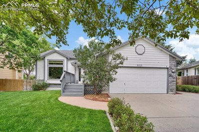 6610 Holt Drive, Colorado Springs, CO 80922 - MLS#: 9988532