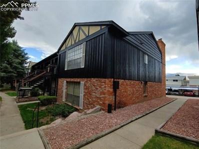 2902 Airport Road UNIT 139, Colorado Springs, CO 80910 - MLS#: 9992495