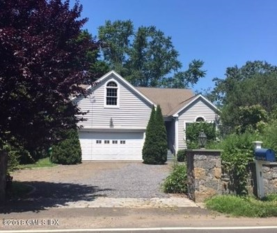 7 Shore Road, Old Greenwich, CT 06870 - #: 102241