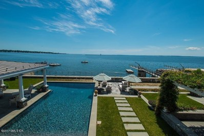 12 Indian Drive, Old Greenwich, CT 06870 - #: 105130