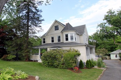 18 Shore Road, Old Greenwich, CT 06870 - #: 105269