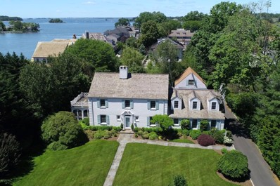 7 Nawthorne Road, Old Greenwich, CT 06870 - #: 105594
