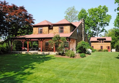 5 Ledge Road, Old Greenwich, CT 06870 - #: 105780