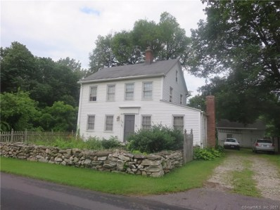 172 Pocono Road, Brookfield, CT 06804 - MLS#: 170000080