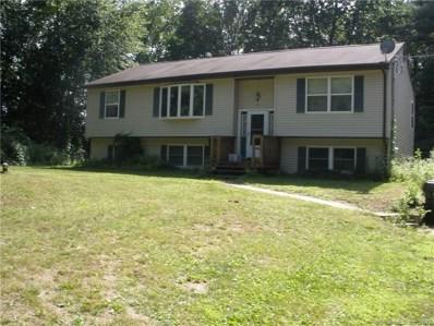 166 Cedar Mountain Road, Thomaston, CT 06787 - MLS#: 170001683