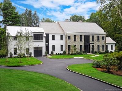36 Rockwood Lane, Greenwich, CT 06830 - MLS#: 170003246