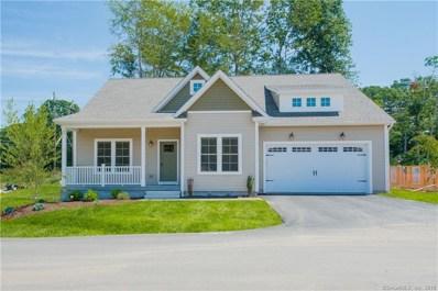 1 Essex Glen Drive, Essex, CT 06426 - MLS#: 170006436