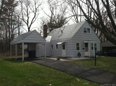 193 Oconnell Drive, East Hartford, CT 06118 - MLS#: 170006637