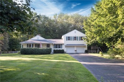 7 Amante Drive, Easton, CT 06612 - MLS#: 170006749