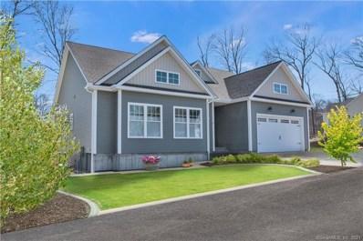 Essex Glen Drive UNIT 2, Essex, CT 06426 - MLS#: 170008869