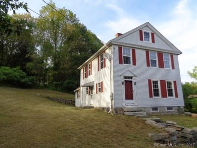 121 Moodus Leesville Road, East Haddam, CT 06469 - MLS#: 170009428
