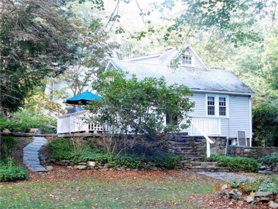 1056 Georges Hill Road, Southbury, CT 06488 - MLS#: 170014126