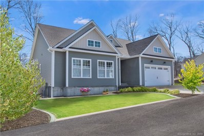 Essex Glen Drive UNIT 2, Essex, CT 06426 - MLS#: 170014381