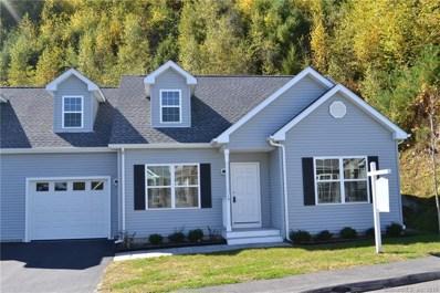 10 Fiddlehead Drive UNIT 10, New Milford, CT 06776 - MLS#: 170017659