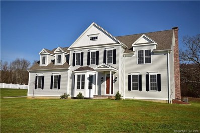 35 Sage Meadow Drive, Tolland, CT 06084 - MLS#: 170018258