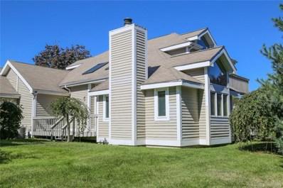4 Pondside Court UNIT 4, Stonington, CT 06355 - MLS#: 170019420