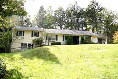 22 Ledgewood Drive, Salisbury, CT 06039 - MLS#: 170019728
