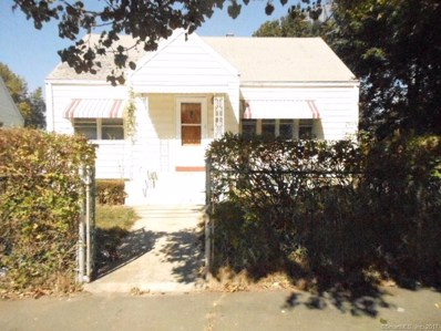 70 Trumbull Avenue, Bridgeport, CT 06606 - MLS#: 170020554