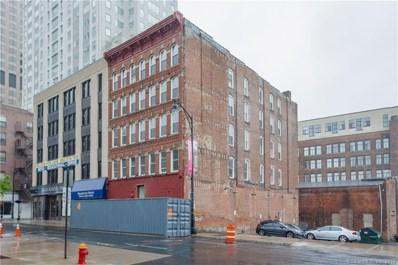 289 Asylum Street UNIT 2W, Hartford, CT 06103 - MLS#: 170021247