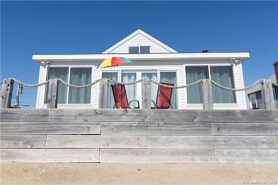 15 Beach Road, Old Saybrook, CT 06475 - MLS#: 170022489
