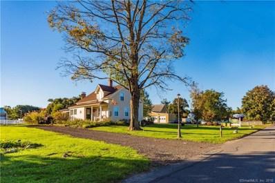 31 Wells Road, Granby, CT 06035 - MLS#: 170023207