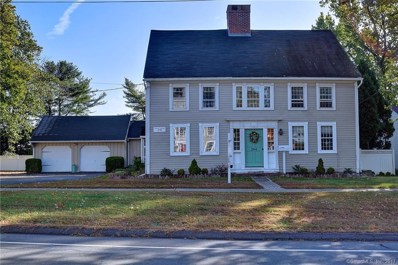 204 Maple Street, Wethersfield, CT 06109 - MLS#: 170024505