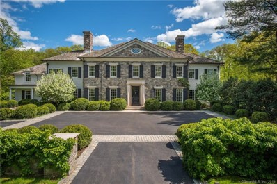 33 Sunset Hill Road, New Canaan, CT 06840 - MLS#: 170024597