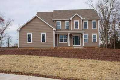 28 Southbrook, Rocky Hill, CT 06067 - MLS#: 170024788