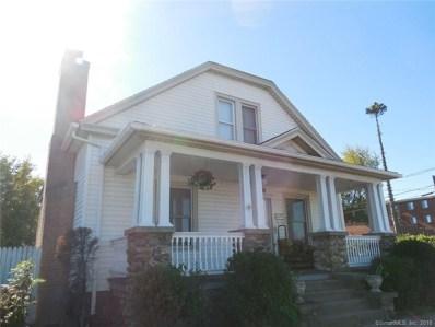 84 Locust Street, Bristol, CT 06010 - MLS#: 170025745