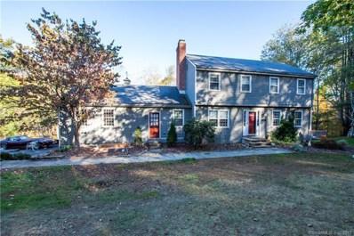 128 Old Town Farm Road, Woodbury, CT 06798 - MLS#: 170026923