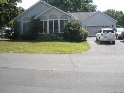42 Clover Streets, Waterbury, CT 06706 - MLS#: 170027776