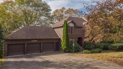 5 Rocky Point Road, Old Saybrook, CT 06475 - #: 170029311