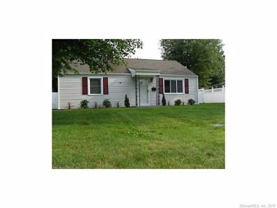 31 Middle Drive, East Hartford, CT 06118 - MLS#: 170029435