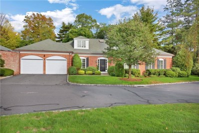 11 Bank Street UNIT 2, New Canaan, CT 06840 - MLS#: 170029642