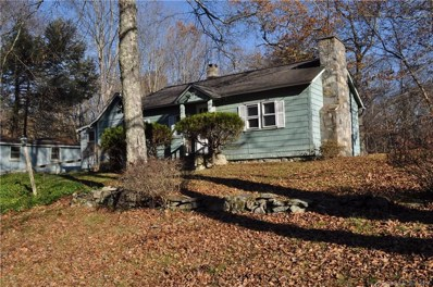 48 Squash Hollow Road, New Milford, CT 06776 - MLS#: 170031809