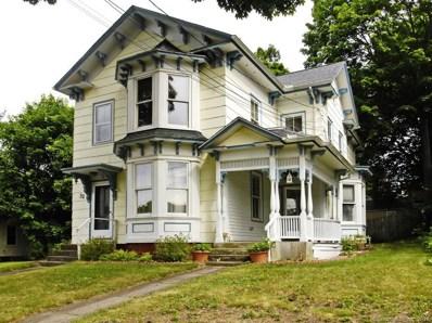 32 Talcott Avenue, Vernon, CT 06066 - MLS#: 170032343
