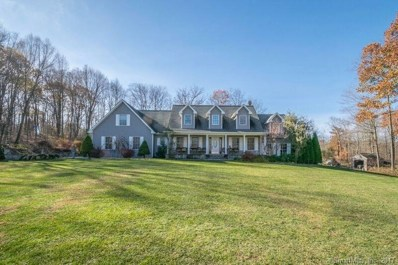 31 Old Smith Road, Litchfield, CT 06759 - MLS#: 170032758