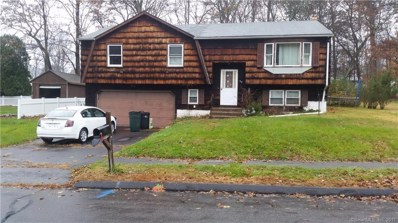 199 Knob Hill Road, Meriden, CT 06451 - MLS#: 170032904