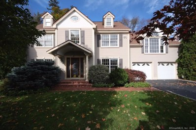 7 Holly Cove Circle, Stamford, CT 06902 - MLS#: 170032936