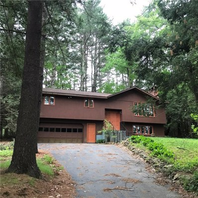 88 Laurel Hill Drive, Woodstock, CT 06282 - MLS#: 170033414