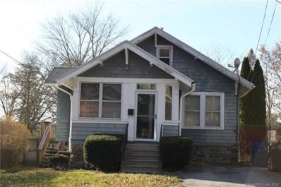 1045 Cooke Street, Waterbury, CT 06704 - MLS#: 170034421