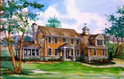 172 Willow Creek Estates Drive, Southbury, CT 06488 - MLS#: 170034452