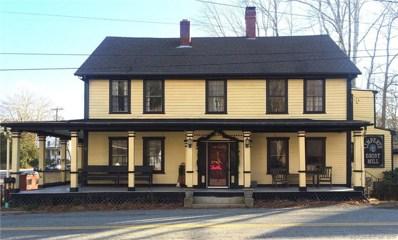 63 Main Street, North Stonington, CT 06359 - MLS#: 170034791