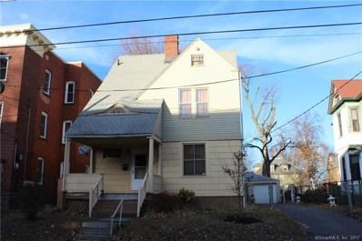 166 Ashley Street, Hartford, CT 06105 - MLS#: 170036934