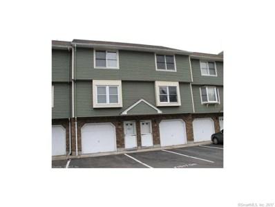 680 N Colony Road UNIT 22, Meriden, CT 06450 - MLS#: 170037268