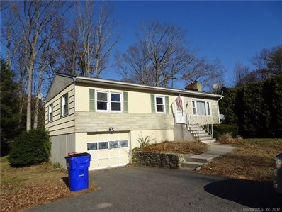 581 Middle Road Turnpike, Woodbury, CT 06798 - MLS#: 170039259