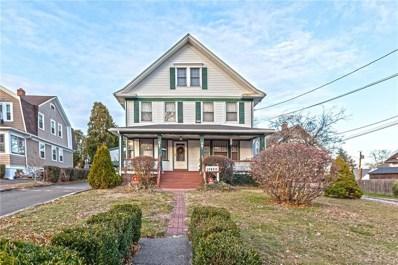 1692 W Broad Street, Stratford, CT 06615 - MLS#: 170039959