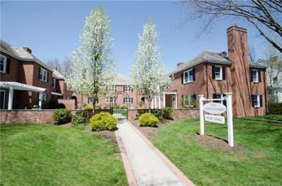 1044 Farmington Avenue UNIT 1044, West Hartford, CT 06107 - MLS#: 170040900